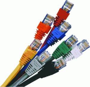 Прокладка структурированных кабельных сетей