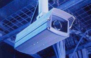 Система охранного телевидения (СОТ)