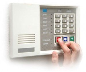 Охранная сигнализация (ОС)