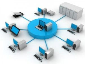Проектирование локальной вычислительной сети