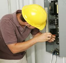 Установка и обслуживание охранной сигнализации (ОС)