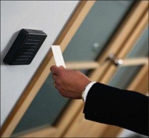 Система контроля и управления доступом (СКУД)