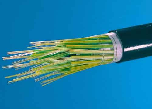 монтаж оптоволоконных сетей