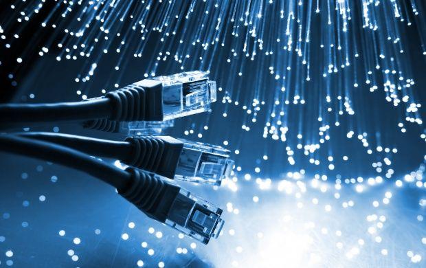 оптоволоконная локальная сеть
