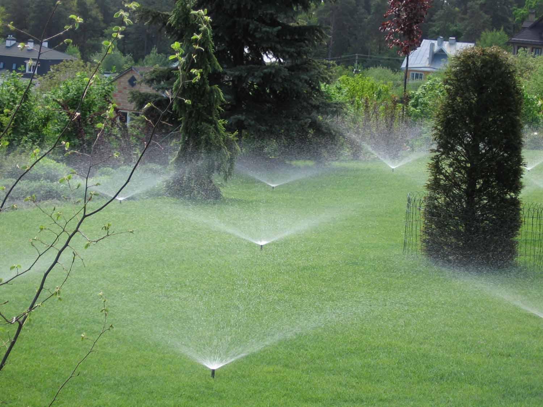 автоматизация систем водоснабжения
