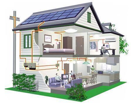 проектирование электрических систем и сетей