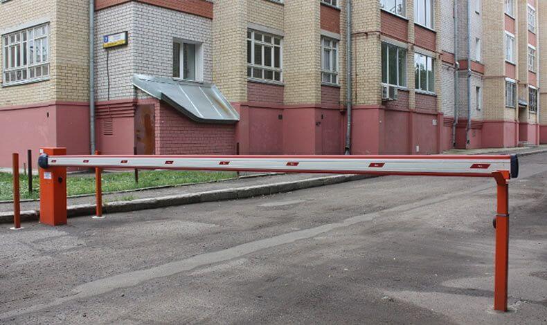 установка парковочных систем в СПб