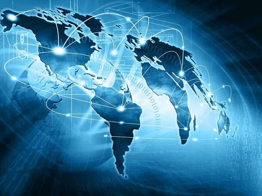построение телефонной сети