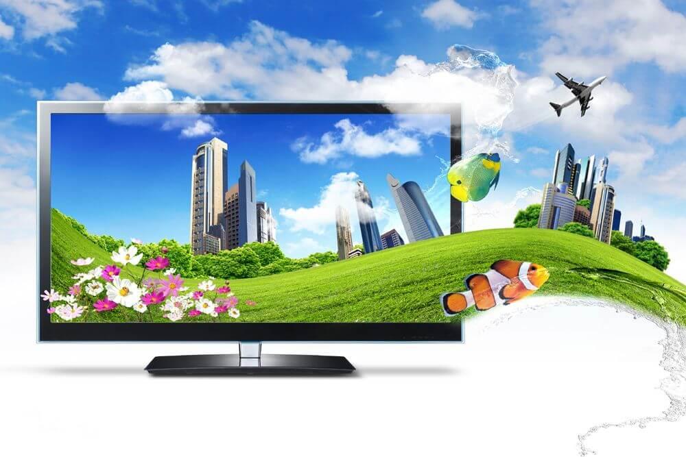 оборудование для подключения цифрового телевидения