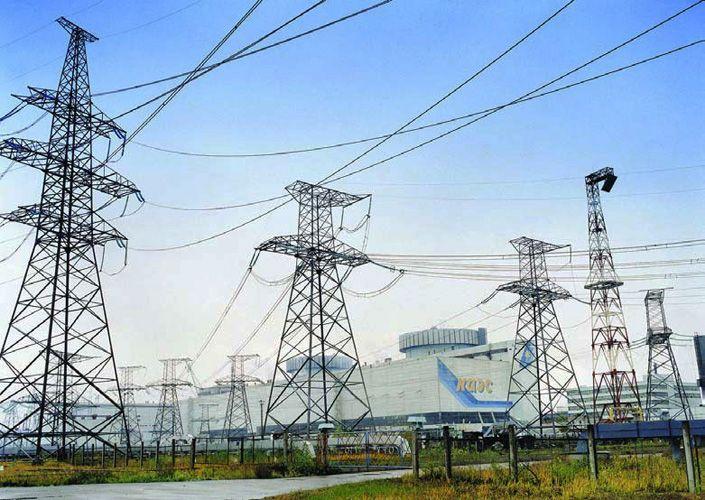проектирование городских электрических сетей