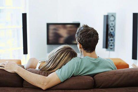 подключение эфирного телевидения спб