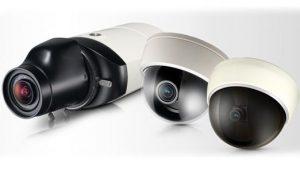 Аналоговые камеры видеонаблюдения: цена установки
